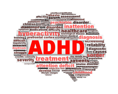 Adult attention deficit disorder hyperactivity treating understanding