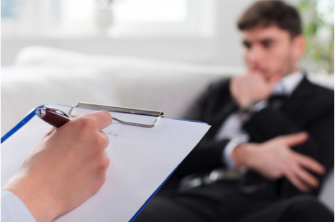 10 Warning Signs Your Psychiatrist May Not Be Right For You Scott